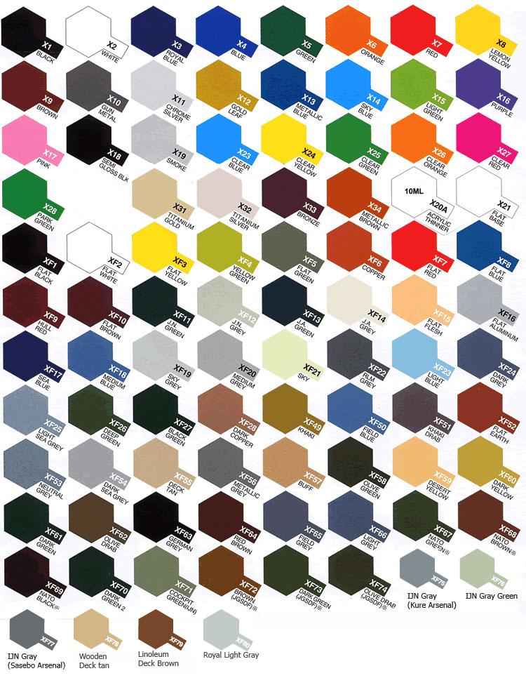 colores-tamiya
