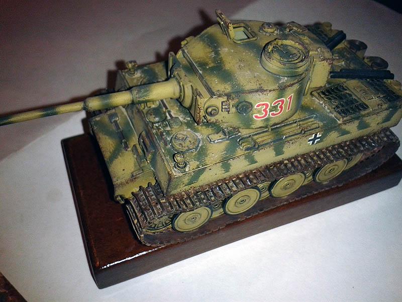 tiger hasegawa
