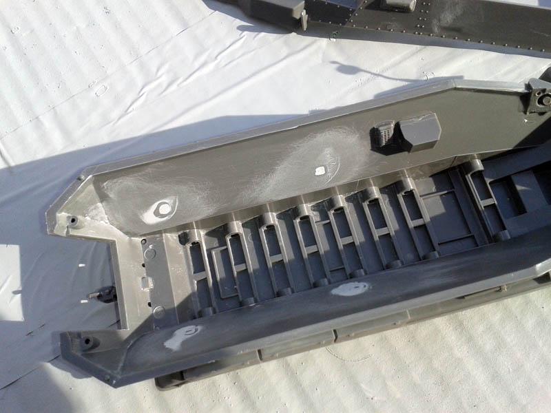 Lijado hanomag sdkfz 251/1