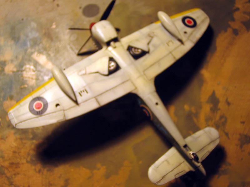 Hawker Tempest MkV
