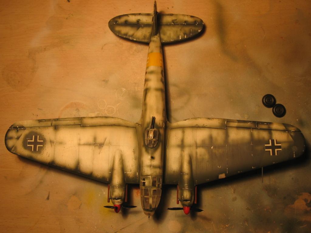 Heinkel He 111 H-20