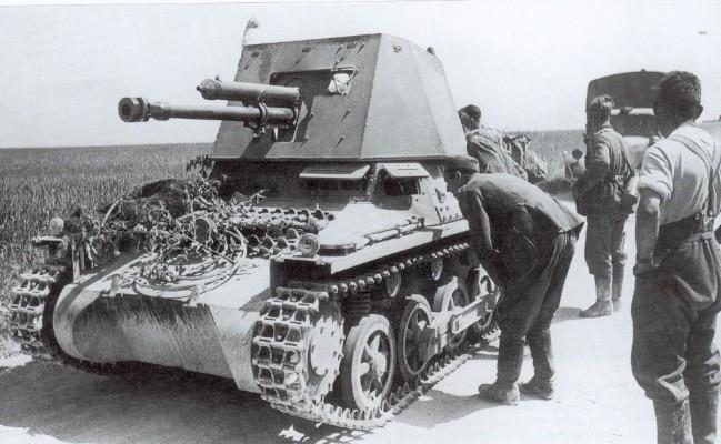 Czech Hunter 47