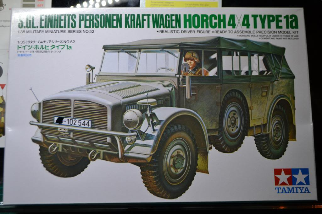 Holch 4x4 Type IA