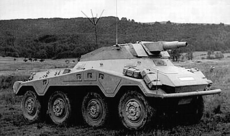 sdkfz 234/3