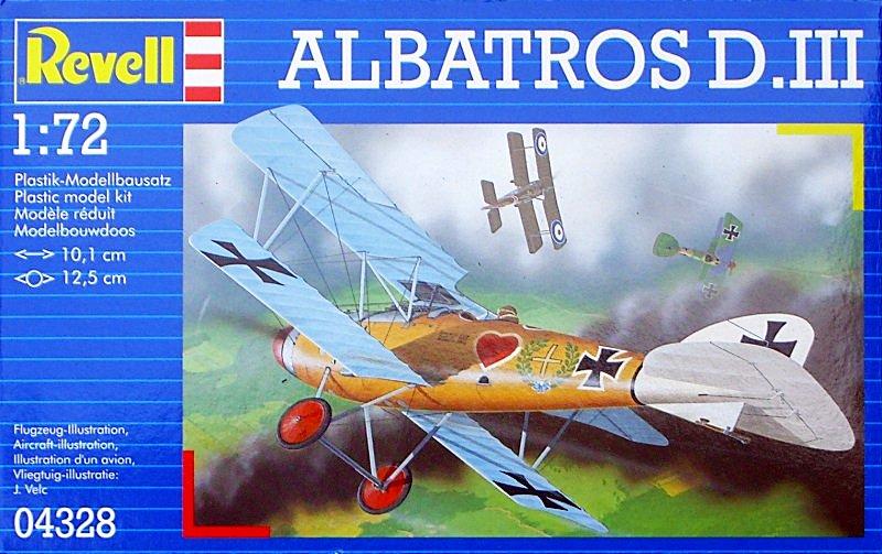 Rev_Albatross_DIII_cover