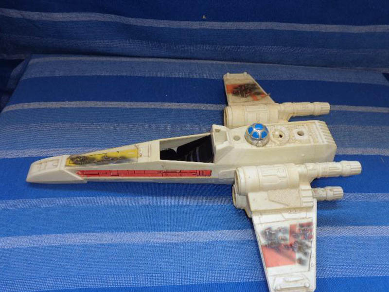 X-Wing kenner